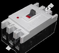 Выключатель автоматический АЕ 2056-10Б-00УЗ 100А
