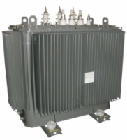 Трансформатор силовой масляный ТМГ 630