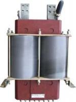 Трансформатор для машин контактной сварки ТВК 75